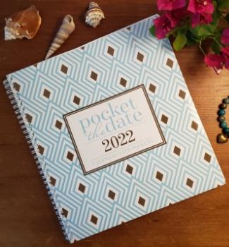 2022 pocket calendar